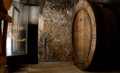 Create your Personal Wine Barrel